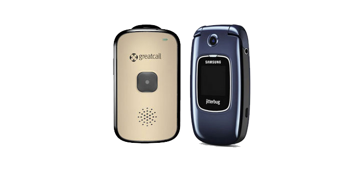 Great Call Splash And Jitterbug 5 Available Now Prepaid