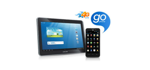 AT&T GoPhone plans now expand to tablets