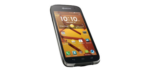 Boost Mobile Kyocera Hydro Icon to be offered for $149.99 on June 17