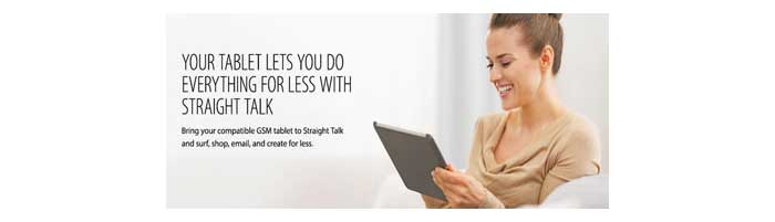 Straight Talk to introduce plans for tablets and mobile ...
