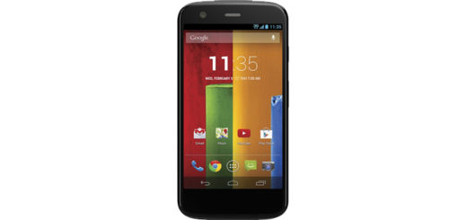 Verizon Moto G available for $49.99 at Best Buy for a limited time