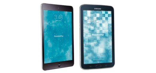 FreedomPop offers LTE tablets with free talk, text and data now, users can bring their own tablets