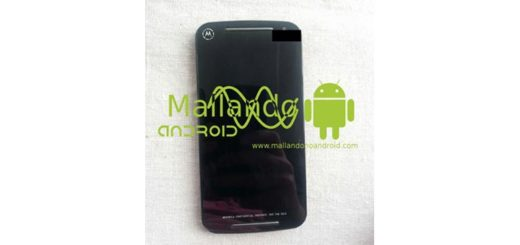 Moto G successor leaks, image and specs included