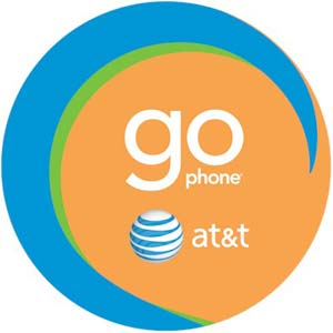 AT&T GoPhone includes account management tools