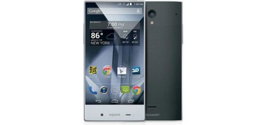 Boost Mobile, Virgin Mobile to sell the Sharp Aquos Crystal