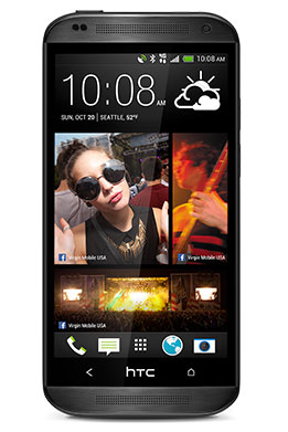 Virgin Mobile HTC Desire 4G LTE on sale for $125 99 after 50