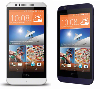 Boost Mobile, Virgin Mobile HTC Desire 510 to launch next week for $99.99