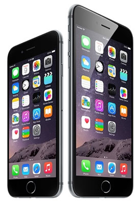 Consumer Cellular iPhone 6 and iPhone 6 Plus to launch September 26