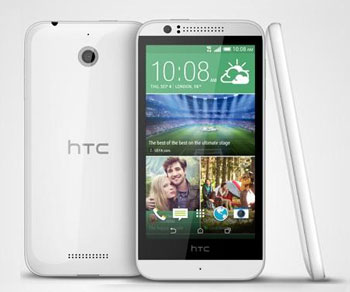 Cricket HTC Desire 510 to arrive on September 19 with $149.99 price tag