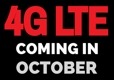 Page Plus getting LTE in October