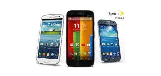 Sprint Prepaid offering three new monthly plans