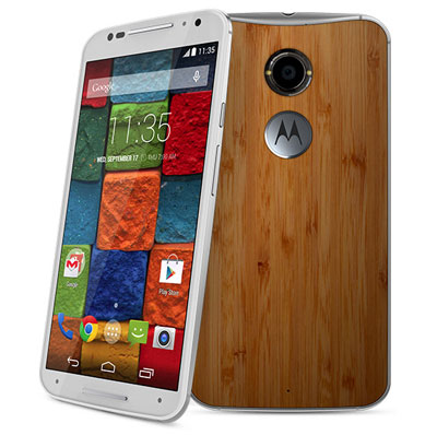Unlocked Moto X Pure Edition can be pre-ordered now from Motorola