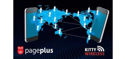 Kitty Wireless offering PagePlus September promotion; 20% off first month on $29.95 plan and higher
