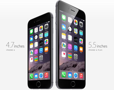 Boost Mobile iPhone 6 and iPhone 6 Plus launching Oct. 17