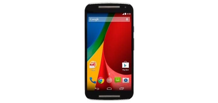 Consumer Cellular adds Moto G EXT for $150