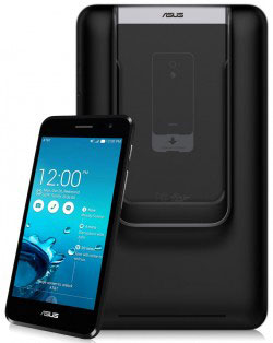 GoPhone ASUS Padfone X mini, Intel powered to launch on Oct. 24