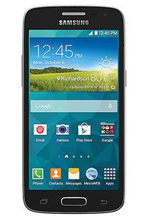 MetroPCS Samsung Galaxy Avant available now for $149