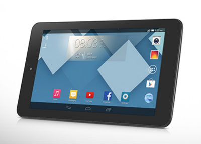 First MetroPCS tablet Alcatel One Touch Pop 7 and tablet plans available now