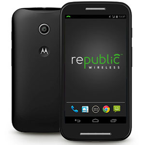 Republic Wireless Moto E launching October 15