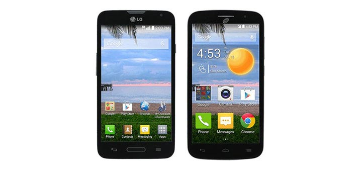 TracFone adds LG Ultimate 2 and Alcatel onetouch ICON Pop to its prepaid Android lineup