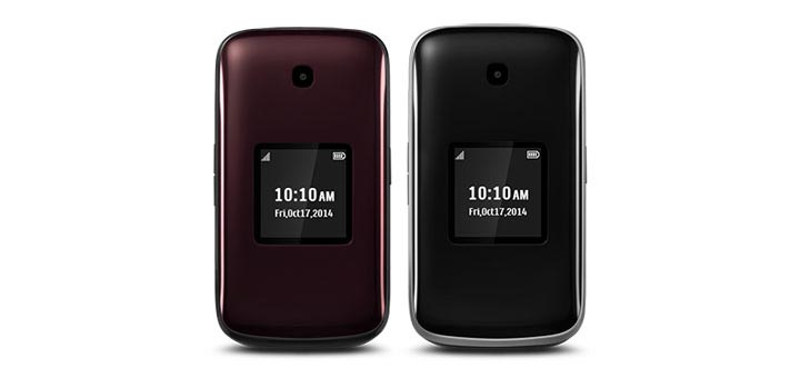 Virgin Mobile adds Alcatel One Touch Retro and Speakeasy to its feature phone lineup