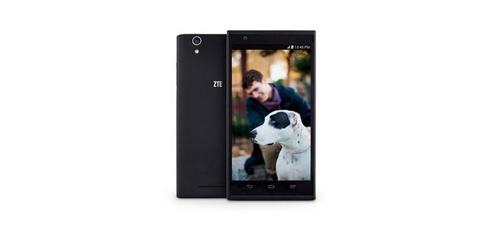 MetroPCS ZTE ZMAX phablet available now