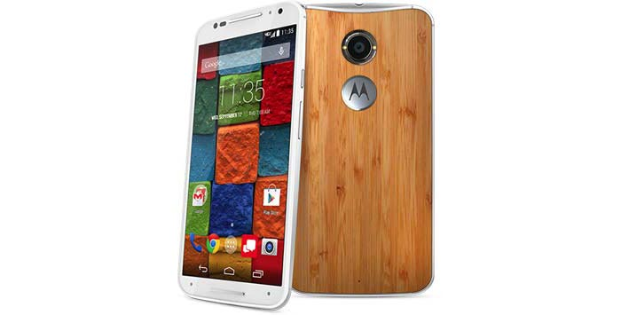 New Moto X $140 off on Cyber Monday 2014, accessories 30 percent off