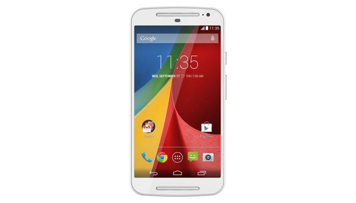 LTE Moto G 2nd Generation leaked on Motorola's Brazil website
