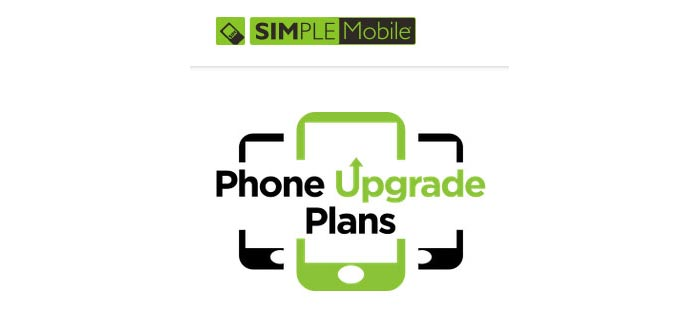 Simple Mobile introduces Phone Upgrade program
