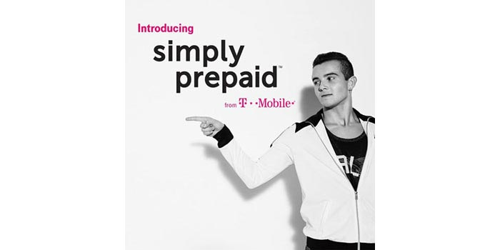 T-Mobile new Simply Prepaid plans launching January 25