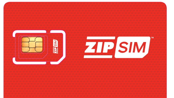 Ready SIM prepaid plans start at $25 for 7 days