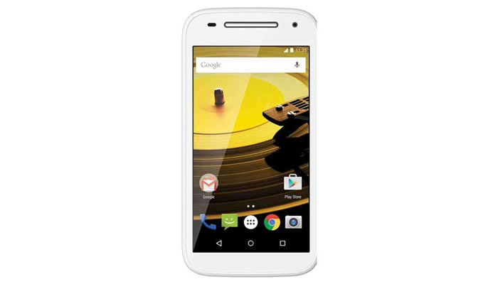 New Moto E (2nd Gen.) launches with LTE