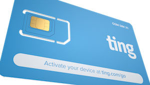 Ting GSM service is now available in open beta