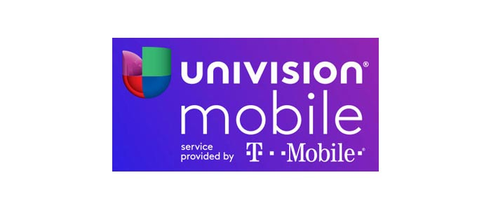 Univision Mobile included International calls and texts to all plans