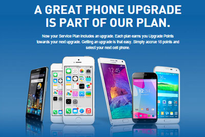 Net10 Offering Phone Upgrade Plans Similar To Simple