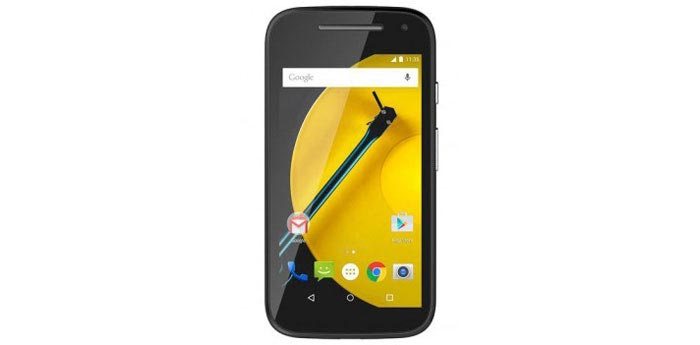 Sprint Prepaid and Boost Mobile Moto E (2nd Gen.) available now for $99.99, Virgin's arriving on March 9