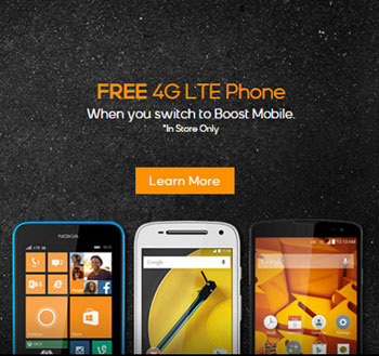 Want a new prepaid phone? Read reviews and complaints about Boost Mobile, covering data options, extra features, money-saving discounts and more.