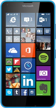 Cricket Lumia 640 launching on May 15