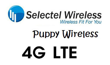 Selectel LTE officially launches on June 1, Puppy's on or before June 1
