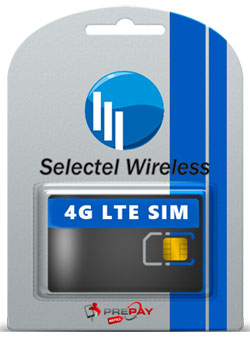 Selectel launching LTE soon, Puppy Wireless too