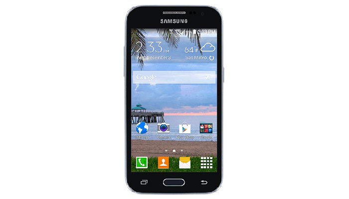 Straight Talk Samsung Galaxy Core Prime available for $129, LG Sunrise too for $40