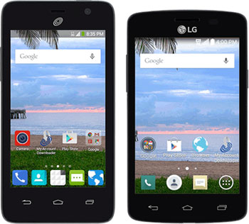 Straight Talk adds ZTE Zephyr and LG Lucky to its prepaid phone lineup, both Verizon compatible