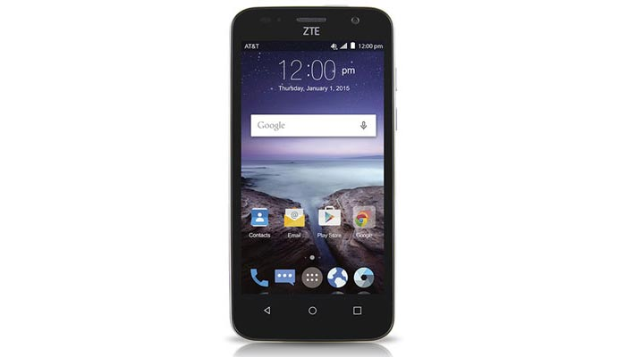 GoPhone ZTE Maven launches for $59.99, carrier offers $20 rebate off select LTE phones
