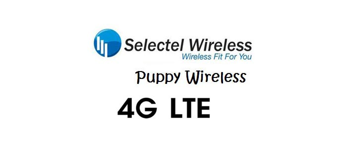 Selectel and Puppy Wireless LTE now available