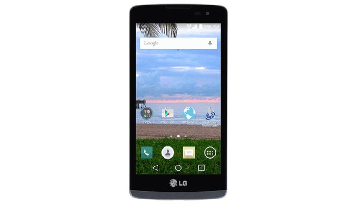 Straight Talk LG Sunset launches for $99.99