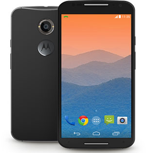 Republic Wireless Moto X (2nd Gen.) discounted to $299