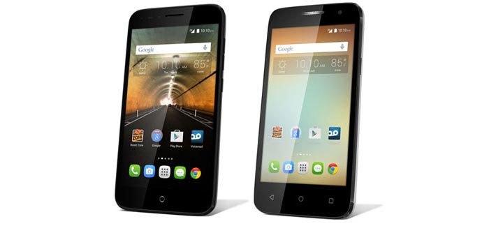 Boost Mobile Alcatel OneTouch Conquest available for $129.99, Elevate launching in August for $99.99