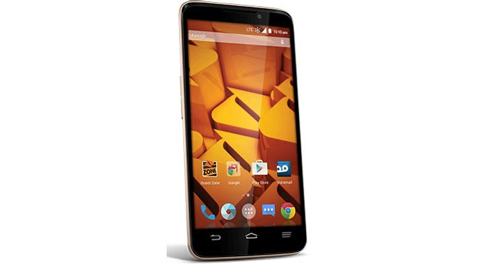 Boost Mobile ZTE Max+ launches for $199.99