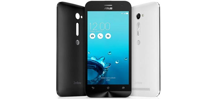 AT&T introduces GoPhone Asus ZenFone 2E
