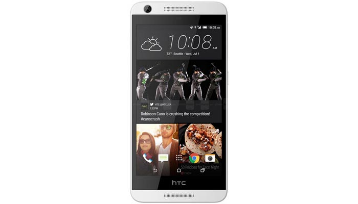 HTC Desire 626s on Sprint Prepaid on July 19 for $129.99, MetroPCS to offer it in August
